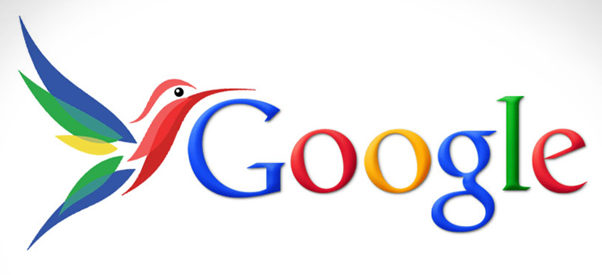 This Google Core Algorithm Update hummingbird