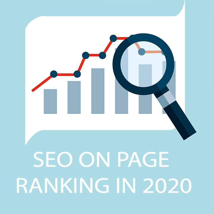 seo on page ranking